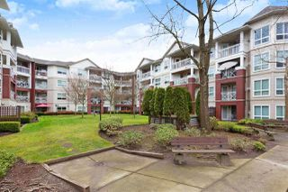"Photo 24: 410 8068 120A Street in Surrey: Queen Mary Park Surrey Condo for sale in ""Melrose Place"" : MLS®# R2464731"