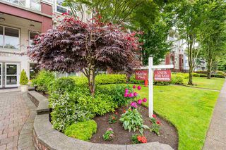 "Photo 2: 410 8068 120A Street in Surrey: Queen Mary Park Surrey Condo for sale in ""Melrose Place"" : MLS®# R2464731"