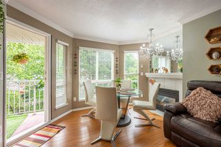 "Photo 4: 410 8068 120A Street in Surrey: Queen Mary Park Surrey Condo for sale in ""Melrose Place"" : MLS®# R2464731"