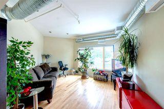 Photo 10: 208 11633 105 Avenue in Edmonton: Zone 08 Condo for sale : MLS®# E4202523