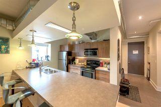 Photo 8: 208 11633 105 Avenue in Edmonton: Zone 08 Condo for sale : MLS®# E4202523