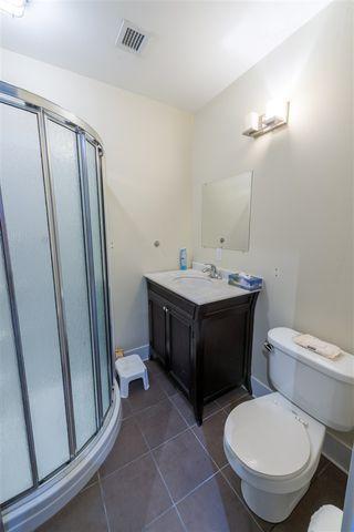 Photo 15: 208 11633 105 Avenue in Edmonton: Zone 08 Condo for sale : MLS®# E4202523
