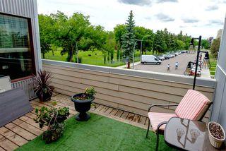 Photo 26: 208 11633 105 Avenue in Edmonton: Zone 08 Condo for sale : MLS®# E4202523