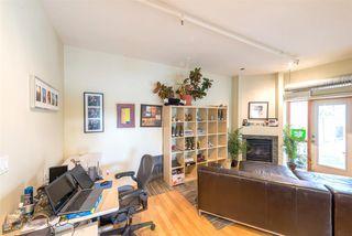 Photo 5: 208 11633 105 Avenue in Edmonton: Zone 08 Condo for sale : MLS®# E4202523
