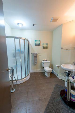 Photo 17: 208 11633 105 Avenue in Edmonton: Zone 08 Condo for sale : MLS®# E4202523