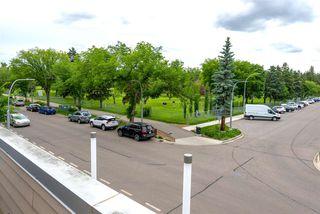 Photo 27: 208 11633 105 Avenue in Edmonton: Zone 08 Condo for sale : MLS®# E4202523