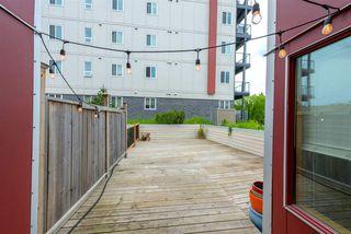 Photo 20: 208 11633 105 Avenue in Edmonton: Zone 08 Condo for sale : MLS®# E4202523