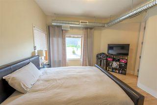 Photo 13: 208 11633 105 Avenue in Edmonton: Zone 08 Condo for sale : MLS®# E4202523