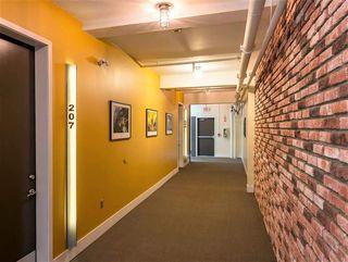 Photo 28: 208 11633 105 Avenue in Edmonton: Zone 08 Condo for sale : MLS®# E4202523