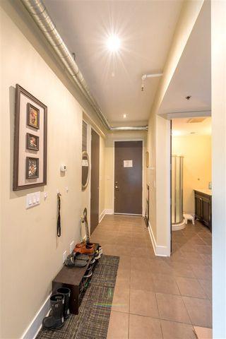Photo 3: 208 11633 105 Avenue in Edmonton: Zone 08 Condo for sale : MLS®# E4202523