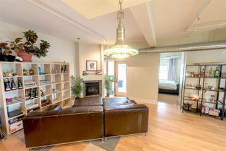 Photo 7: 208 11633 105 Avenue in Edmonton: Zone 08 Condo for sale : MLS®# E4202523