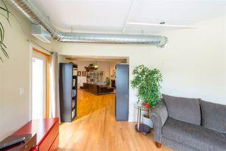 Photo 12: 208 11633 105 Avenue in Edmonton: Zone 08 Condo for sale : MLS®# E4202523
