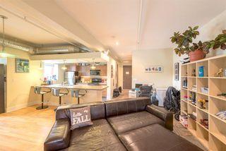 Photo 6: 208 11633 105 Avenue in Edmonton: Zone 08 Condo for sale : MLS®# E4202523