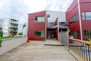 Photo 24: 208 11633 105 Avenue in Edmonton: Zone 08 Condo for sale : MLS®# E4202523