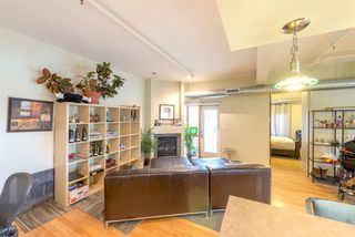 Photo 4: 208 11633 105 Avenue in Edmonton: Zone 08 Condo for sale : MLS®# E4202523