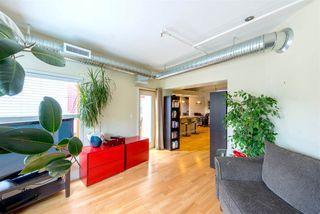 Photo 11: 208 11633 105 Avenue in Edmonton: Zone 08 Condo for sale : MLS®# E4202523
