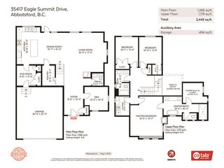 """Photo 40: 35417 EAGLE SUMMIT Drive in Abbotsford: Abbotsford East House for sale in """"Eagle Mountain"""" : MLS®# R2466766"""