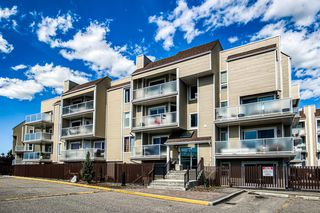 Main Photo: 103 3727 42 Street NW in Calgary: Varsity Apartment for sale : MLS®# A1010710