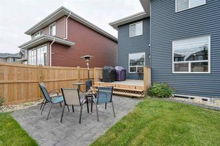 Photo 38: 1611 168 Street in Edmonton: Zone 56 House for sale : MLS®# E4213610