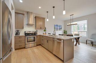 Photo 17: 1611 168 Street in Edmonton: Zone 56 House for sale : MLS®# E4213610