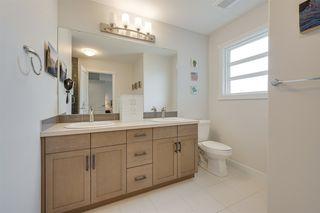 Photo 32: 1611 168 Street in Edmonton: Zone 56 House for sale : MLS®# E4213610