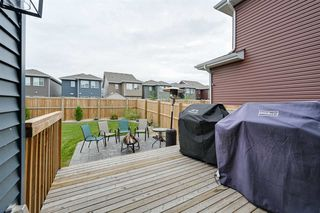 Photo 37: 1611 168 Street in Edmonton: Zone 56 House for sale : MLS®# E4213610