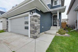 Photo 3: 1611 168 Street in Edmonton: Zone 56 House for sale : MLS®# E4213610