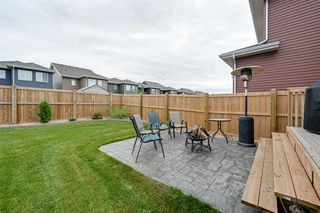 Photo 39: 1611 168 Street in Edmonton: Zone 56 House for sale : MLS®# E4213610