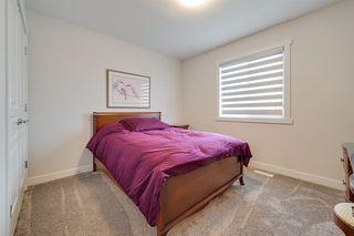 Photo 35: 1611 168 Street in Edmonton: Zone 56 House for sale : MLS®# E4213610