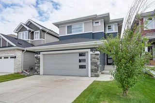 Photo 1: 1611 168 Street in Edmonton: Zone 56 House for sale : MLS®# E4213610