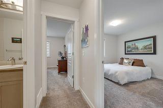 Photo 26: 1611 168 Street in Edmonton: Zone 56 House for sale : MLS®# E4213610