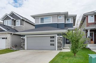 Photo 42: 1611 168 Street in Edmonton: Zone 56 House for sale : MLS®# E4213610