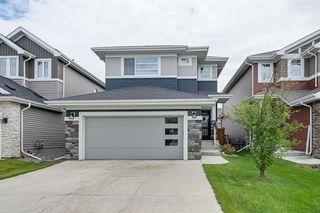 Photo 2: 1611 168 Street in Edmonton: Zone 56 House for sale : MLS®# E4213610