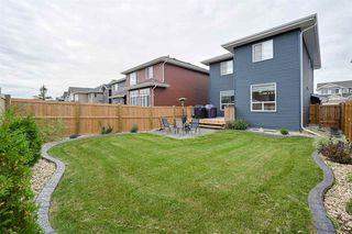 Photo 41: 1611 168 Street in Edmonton: Zone 56 House for sale : MLS®# E4213610