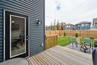 Photo 36: 1611 168 Street in Edmonton: Zone 56 House for sale : MLS®# E4213610
