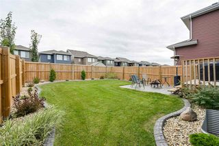 Photo 40: 1611 168 Street in Edmonton: Zone 56 House for sale : MLS®# E4213610