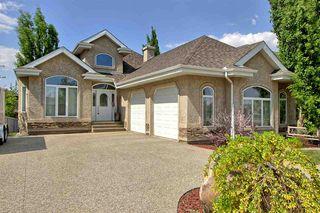 Main Photo: 34 KIRKWOOD Drive: St. Albert House for sale : MLS®# E4215012