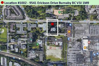 Photo 19: 1002 9541 ERICKSON Drive in Burnaby: Sullivan Heights Condo for sale (Burnaby North)  : MLS®# R2507603