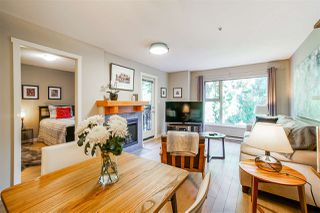 "Main Photo: 315 808 SANGSTER Place in New Westminster: The Heights NW Condo for sale in ""THE BROCKTON"" : MLS®# R2512233"