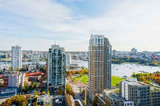 """Main Photo: 2300 1280 RICHARDS Street in Vancouver: Yaletown Condo for sale in """"The GRACE RESIDENCES"""" (Vancouver West)  : MLS®# R2512528"""