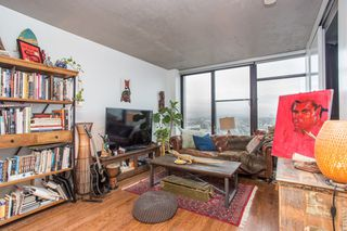 """Photo 4: 2602 108 W CORDOVA Street in Vancouver: Downtown VW Condo for sale in """"Woodwards"""" (Vancouver West)  : MLS®# R2513949"""