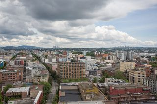 """Photo 23: 2602 108 W CORDOVA Street in Vancouver: Downtown VW Condo for sale in """"Woodwards"""" (Vancouver West)  : MLS®# R2513949"""