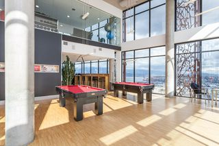 """Photo 19: 2602 108 W CORDOVA Street in Vancouver: Downtown VW Condo for sale in """"Woodwards"""" (Vancouver West)  : MLS®# R2513949"""