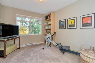 "Photo 26: 37 2925 KING GEORGE Boulevard in Surrey: King George Corridor Townhouse for sale in ""KEYSTONE"" (South Surrey White Rock)  : MLS®# R2514109"