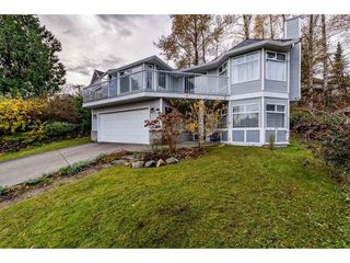"""Photo 1: 2395 MOUNTAIN Drive in Abbotsford: Abbotsford East House for sale in """"Mountain Village"""" : MLS®# R2517927"""