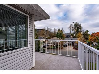 """Photo 33: 2395 MOUNTAIN Drive in Abbotsford: Abbotsford East House for sale in """"Mountain Village"""" : MLS®# R2517927"""