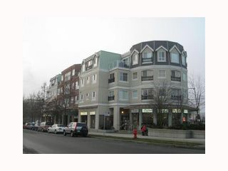 """Photo 1: E407 515 E 15TH Avenue in Vancouver: Mount Pleasant VE Condo for sale in """"HARVARD PLACE"""" (Vancouver East)  : MLS®# V816608"""