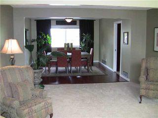 "Photo 3: 5681 SHERWOOD Boulevard in Tsawwassen: Tsawwassen East House for sale in ""TSAWWASSEN"" : MLS®# V817232"