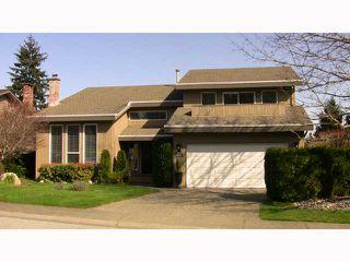"Photo 1: 5681 SHERWOOD Boulevard in Tsawwassen: Tsawwassen East House for sale in ""TSAWWASSEN"" : MLS®# V817232"
