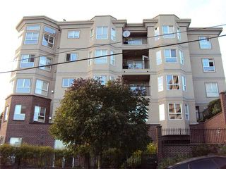 "Photo 2: 107 202 MOWAT Street in New Westminster: Uptown NW Condo for sale in ""SAUSALITO"" : MLS®# V850275"